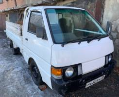 Nissan Vanette. Продаётся грузовик , 2 000куб. см., 1 000кг., 4x2