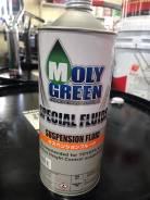 Moly Green Suspension Fluid жидкость для активной подвески Toyota. 1л