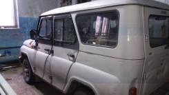 УАЗ 31519, 2005