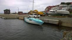 Яхта класс солинг. Длина 8,00м., 2010 год