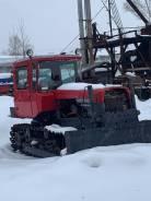 ВгТЗ ДТ-75. Продаётся трактор ДТ75, 90 л.с.