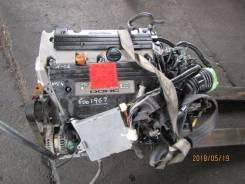 Двигатель Honda K20A Контрактный | Гарантия, Установка
