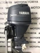 Продам лодочный мотор Yamaha F100 AET