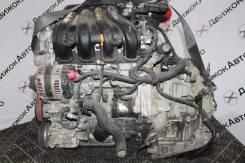 Двигатель Nissan MR18DE Контрактный | Гарантия, Установка