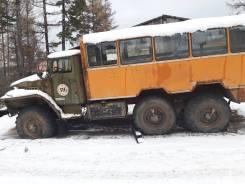 Урал НЗАС 4351-01, 1991
