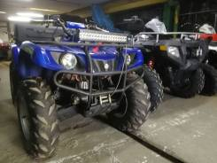 Yamaha Grizzly 350, 2010