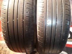 Hankook Optimo K415. летние, б/у, износ 40 %