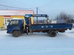 Nissan Diesel Condor. Продается грузовик Nissan Condor, 3 500куб. см., 3 000кг., 4x2