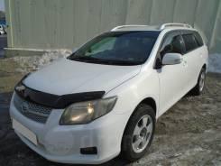 Аренда авто под выкуп Toyota Corolla Fielder, 2007 год - 900р/сутки