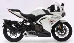 Мотоцикл VOGE 300RR, 2020