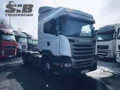 Scania R440. Продается седельный тягач 6X2 2014 г. в в Новосибирске, 13 000куб. см., 25 000кг., 6x2