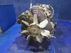 Двигатель Toyota Hiace KZH106 1KZ-TE 2001