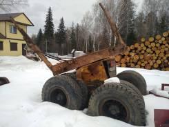 Продам лесовозный роспуск