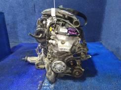 Двигатель Toyota Passo KGC15 1KR-FE 2006