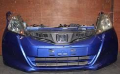 Ноускат Honda FIT GE6 GE7 GE8 GE9 2010-2012 год