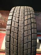 Dunlop Winter Maxx SJ8. зимние, без шипов, б/у, износ 40 %