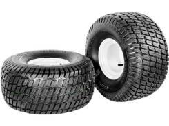 Дополнительный комплект газонных колес на минитрактора Solis (20/26)