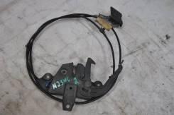 Тросик замка капота. Mitsubishi RVR, N23W, N23WG 4G63T