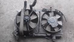 Патрубок радиатора низ . Toyota Carina. AT192 . 5AFE