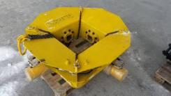 Сваескусыватель Pilemaster TII для свай 300-400 мм