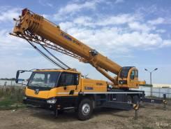 Аренда Услуги Автокранов 30 тонн XCMG QY30K5-I в Благовещенск