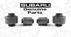 Сайлентблок рычага, тяги. Subaru: Impreza WRX, Levorg, Forester, Legacy, Impreza WRX STI, Outback, Impreza, Tribeca, XV, Exiga, Legacy B4 EJ255, FA20...