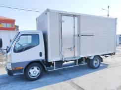 Mitsubishi Fuso Canter. Продам грузовик Митсубиси Кантер, 4 200куб. см., 3 000кг., 4x2