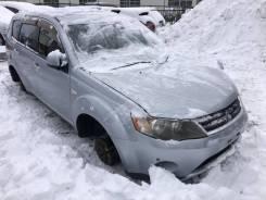 Радиатор охдаждения Mitsubishi Outlander Xl