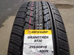 Dunlop Grandtrek ST30, 225/60R18