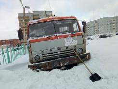 КамАЗ 53213, 1999