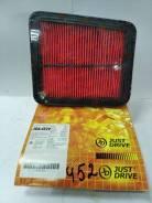 JDA452V * Фильтр воздушный MZ K8/L/F#, Eunos500, MX-6, Cronos 91-