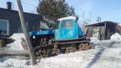 ВгТЗ ДТ-75М, 1985