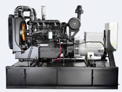 Продается дизельная электростанция/генератор 100 кВт в г. Якутске.