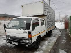 Mazda Titan. Продам хороший грузовик, 4 600куб. см., 3 000кг., 4x2
