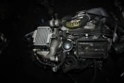 Двигатель Daihatsu KF-DET Контрактный | Гарантия, Установка