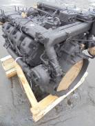 Продаю двигатель КамАЗ с консервации.