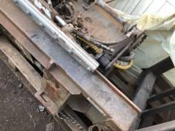 Фреза Bobcat для ямочного ремонта