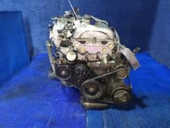 Двигатель Nissan Liberty PNM12 SR20DE