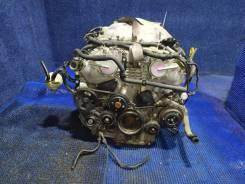 Двигатель Nissan Fuga Y50 VQ25DE