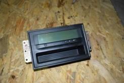 Бортовой компьютер Mitsubishi Pajero 3 1999 - 2006 4M41