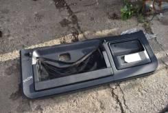 Обшивка двери багажника Mitsubishi Pajero 3 1999 - 2006 4M41