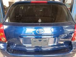 Крышка багажника , пятая дверь цвет 8p4 и 209. Toyota Avensis 250