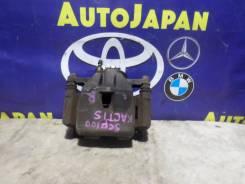 Суппорт передний правый Toyota Ractis SCP100 б/у 47730-52211