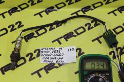 Датчик кислородный Nissan VQ35/VQ23 226902A000, 0ZA544-N8, контрактный