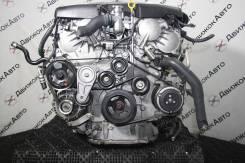 Двигатель Nissan VQ37VHR Контрактный | Гарантия, Установка
