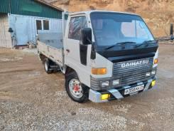 Daihatsu Delta. Продам грузовик, 3 000куб. см., 2 000кг., 4x2