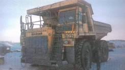 Белаз. Продается БелАЗ 7555В, 18 900куб. см., 55 000кг., 4x2