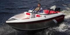 Купить лодку (катер) Victory 470 Open