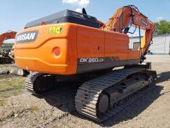 Doosan DX260 LCA HD