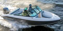 Купить лодку (катер) Victory 570 Open